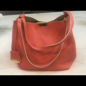 Burberry Tote - Excellent condition